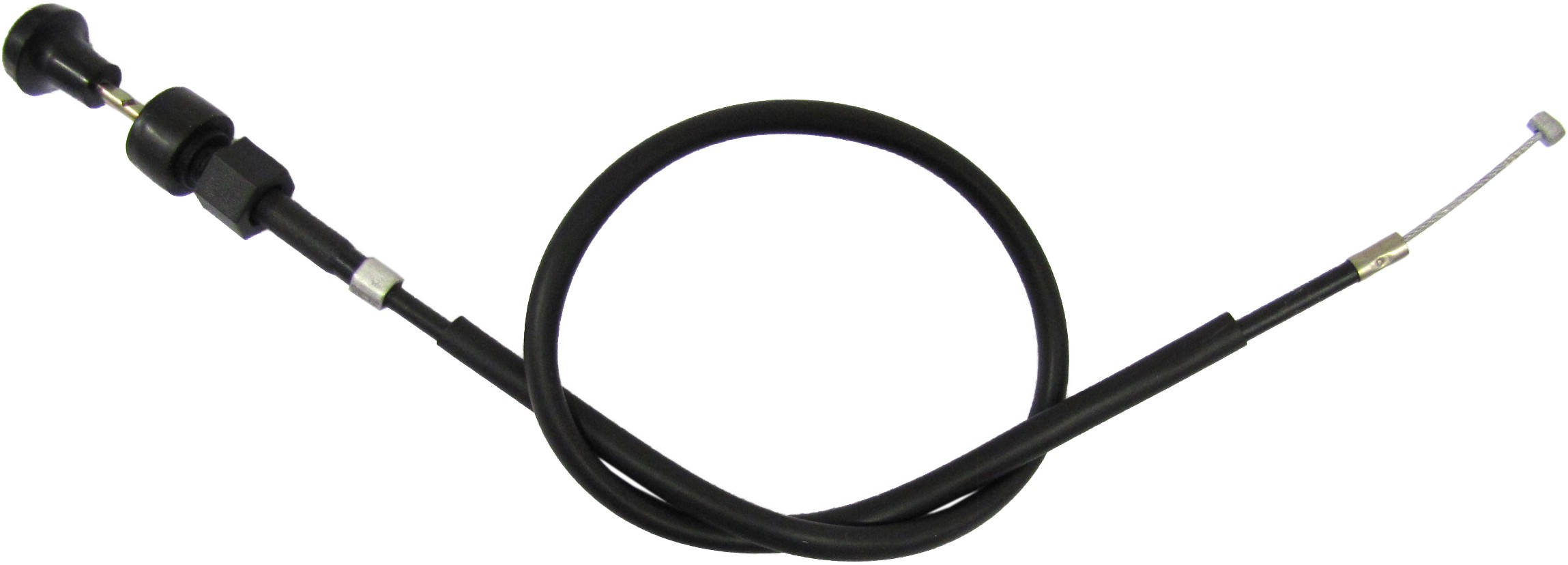 Yamaha XTZ 750 Super Tenere (Europe) 1989-1995 Choke Cable