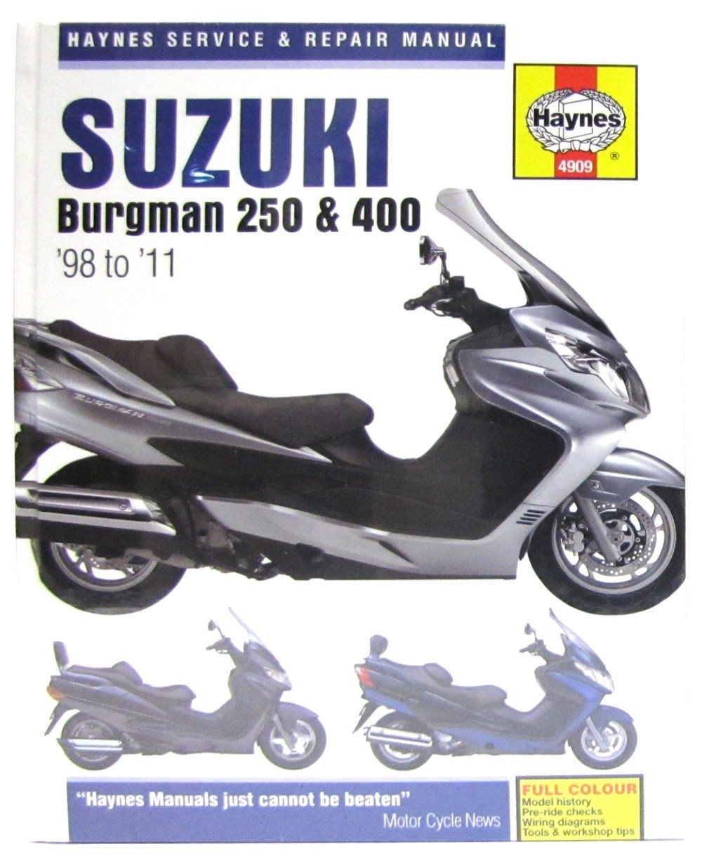 medium resolution of image is loading suzuki an 250 burgman uk 1998 2002 manuals