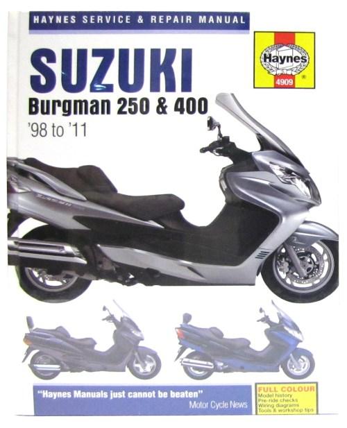 small resolution of image is loading suzuki an 250 burgman uk 1998 2002 manuals