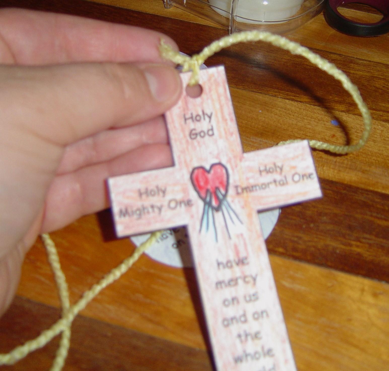 Lenten Activities For Kids And Parents Peaceful
