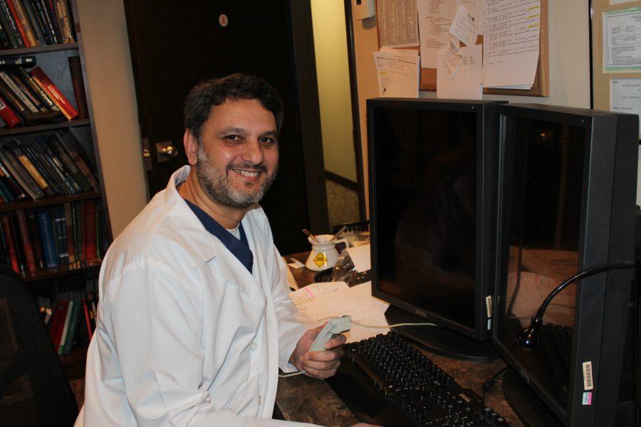 Dr. Navid