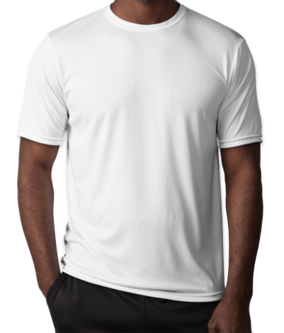 Custom A4 Promotional Performance Shirt