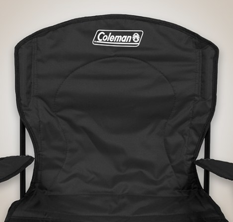Design Custom Printed Coleman Oversized Cooler Quad Chairs