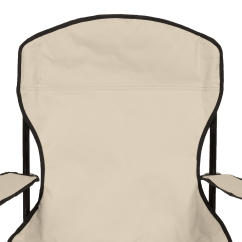 Folding Chair Embroidered Safety First Booster Instructions Design Custom Printed Captain S Chairs At Customink Khaki