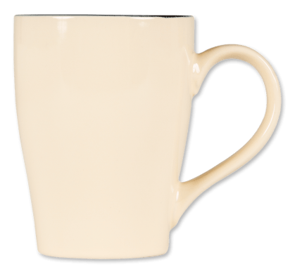 16 oz ceramic two