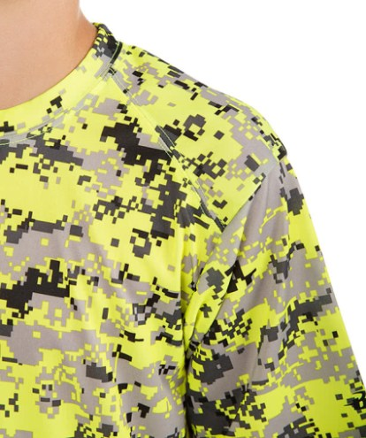 badger youth digital camo