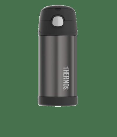thermos 12 oz stainless