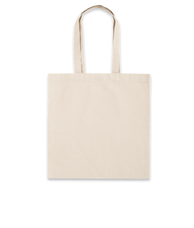 lightweight 100 cotton tote