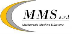 MMS Srl – Sistemi di movimentazione interna