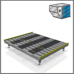Trasportatori container