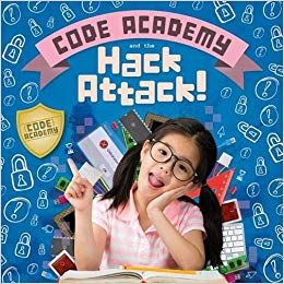 Code Academy and the Hack Attack!