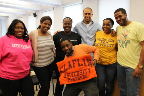 A groundbreaking Penn GSE report on Historically Black Colleges and Universities (HBCUs) demonstrate ...