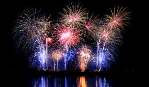 Melaleuca Freedom Celebration. (Photo: Business Wire)