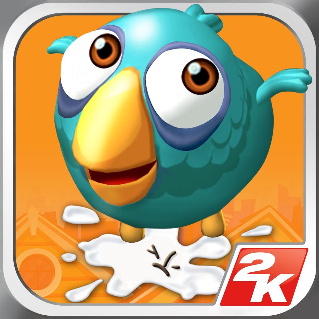 Turd Birds App Store