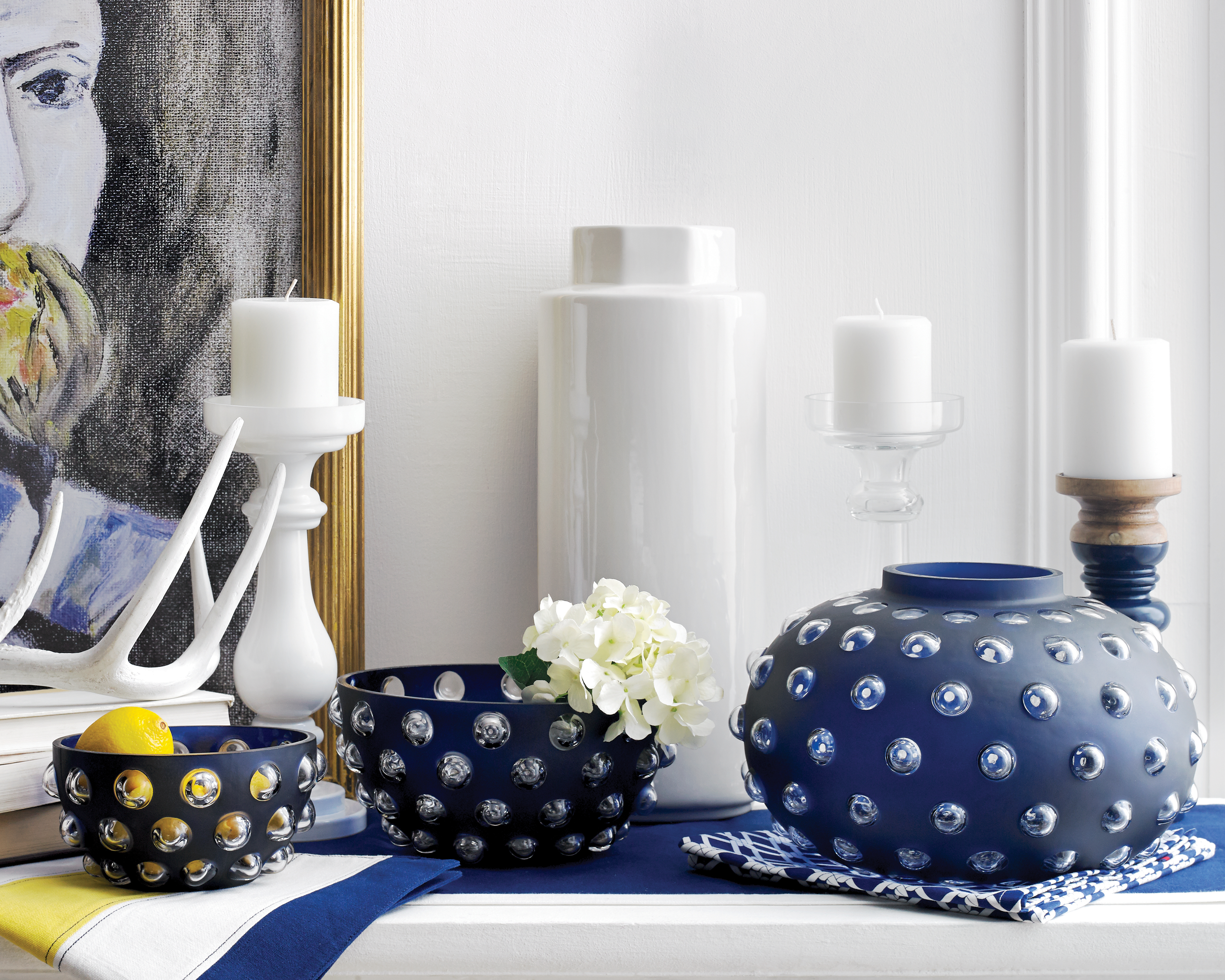Tommy Hilfiger Announces Expanded Home Collection Through