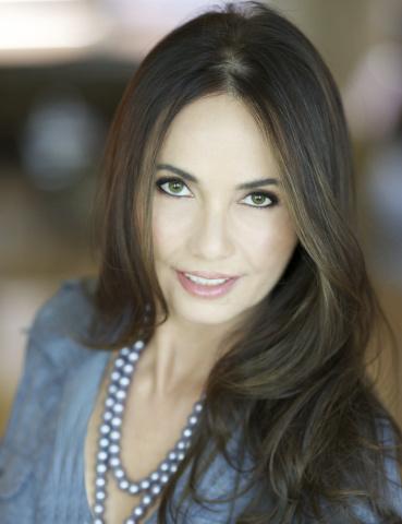 Tia Castle, Greyson International Marketing Director and Spokeswoman. (Photo: Business Wire)