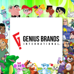 A Squared Entertainment and Genius Brands International ...