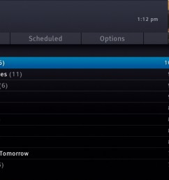 time warner cable cloud based tv guide services improve customer viewing experience business wire [ 1920 x 1080 Pixel ]