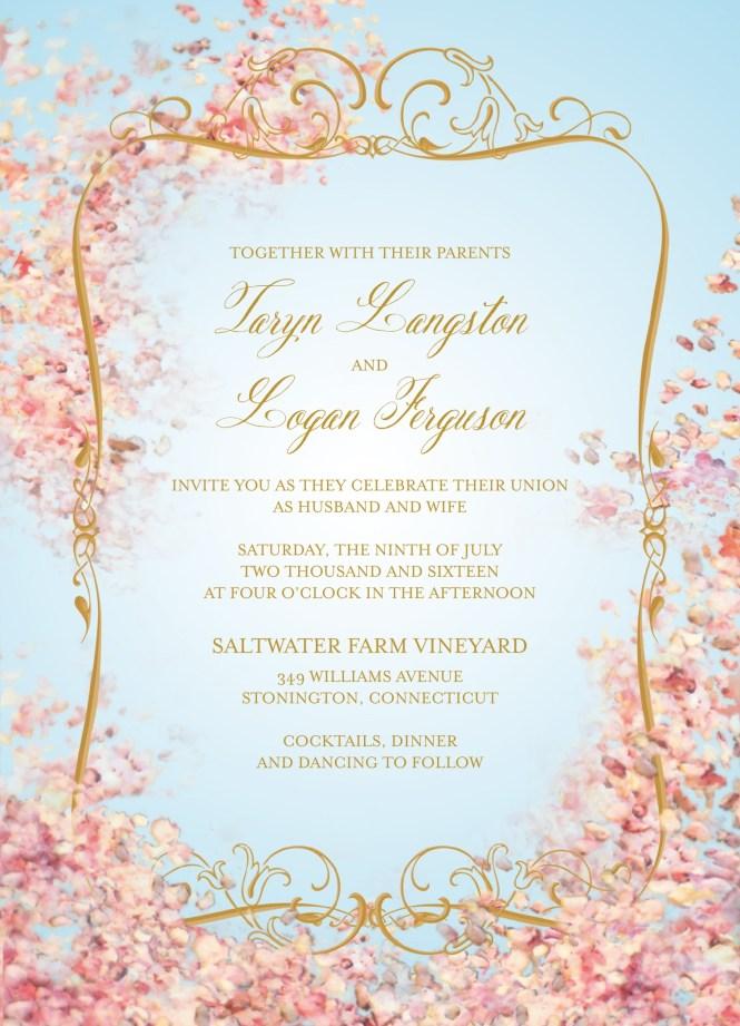 Wedding Paper Divas Unveils Exclusive Stationery