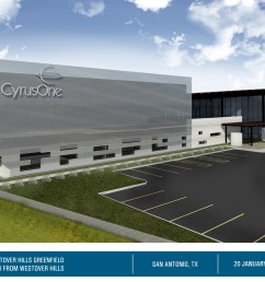 global data center services provider cyrusone to host feb 13 ground breaking ceremony for second data center in san antonio business wire [ 1700 x 1100 Pixel ]