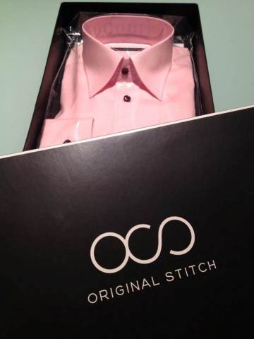 Design your own unique dress shirt from over 176 trillion design combinations. Made in Japan and del ...