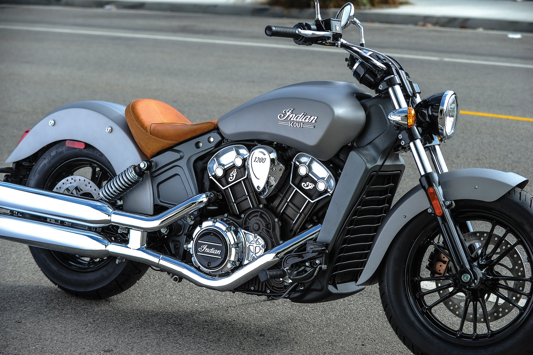 indian motorcycle changes everything
