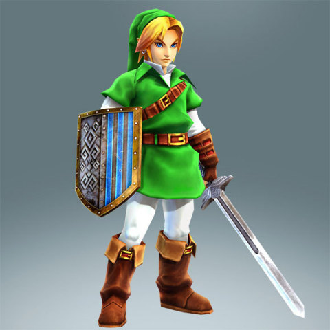 For certain characters, Nintendo will make downloadable alternate costumes available as pre-order bo ...