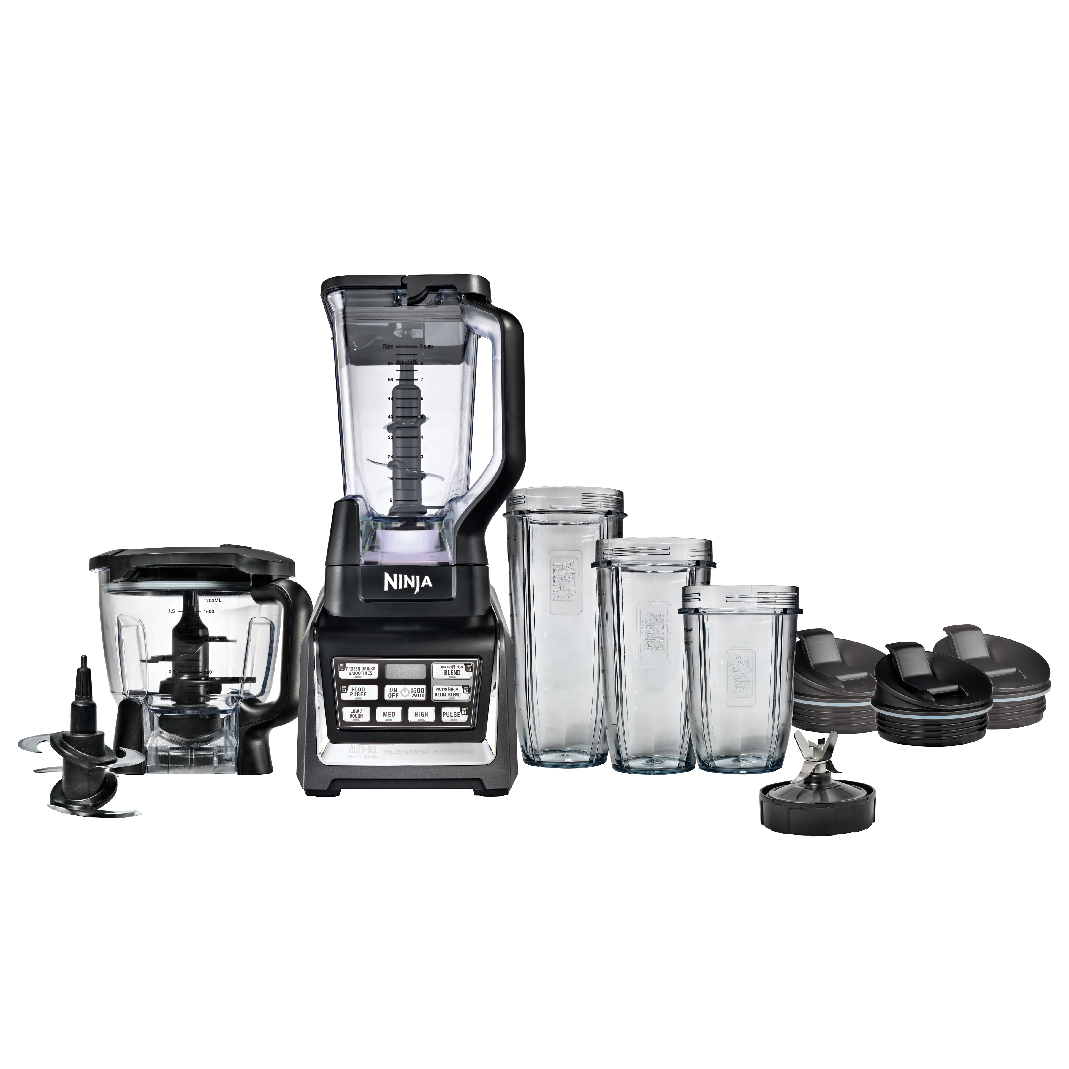 ninja kitchen com rustic chandelier nutri blender system unveils one touch intelligence for optimized performance business wire