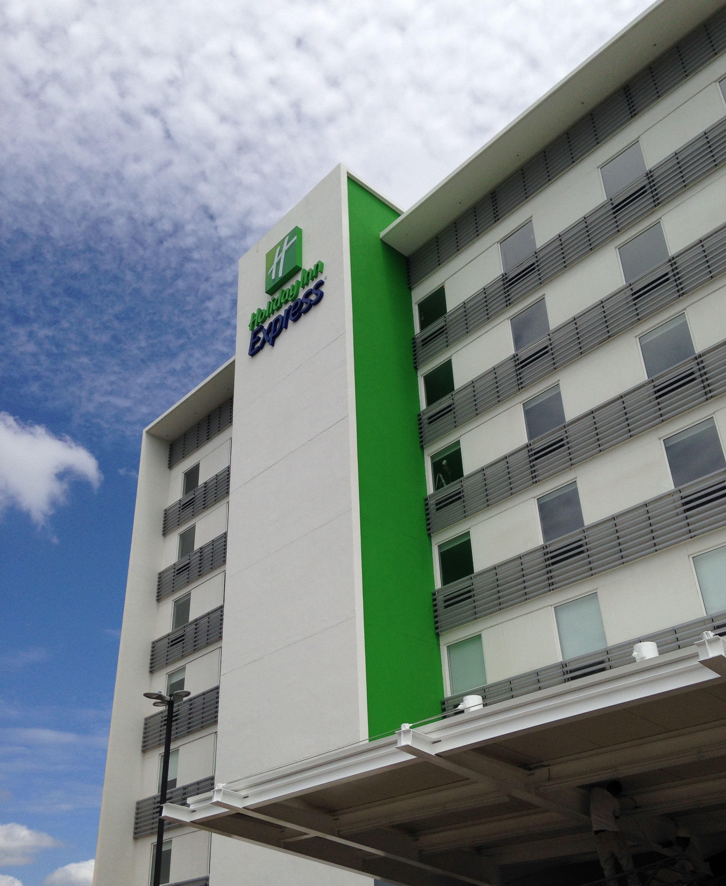 Ihg Announces Holiday Inn Express Hotel Managua