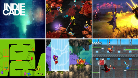 When Nintendo heads to IndieCade in Culver City, California, Oct. 10-12, the company will not only h ...