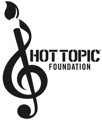 Hot Topic Foundation Gives $250,000 to Little Kids Rock at