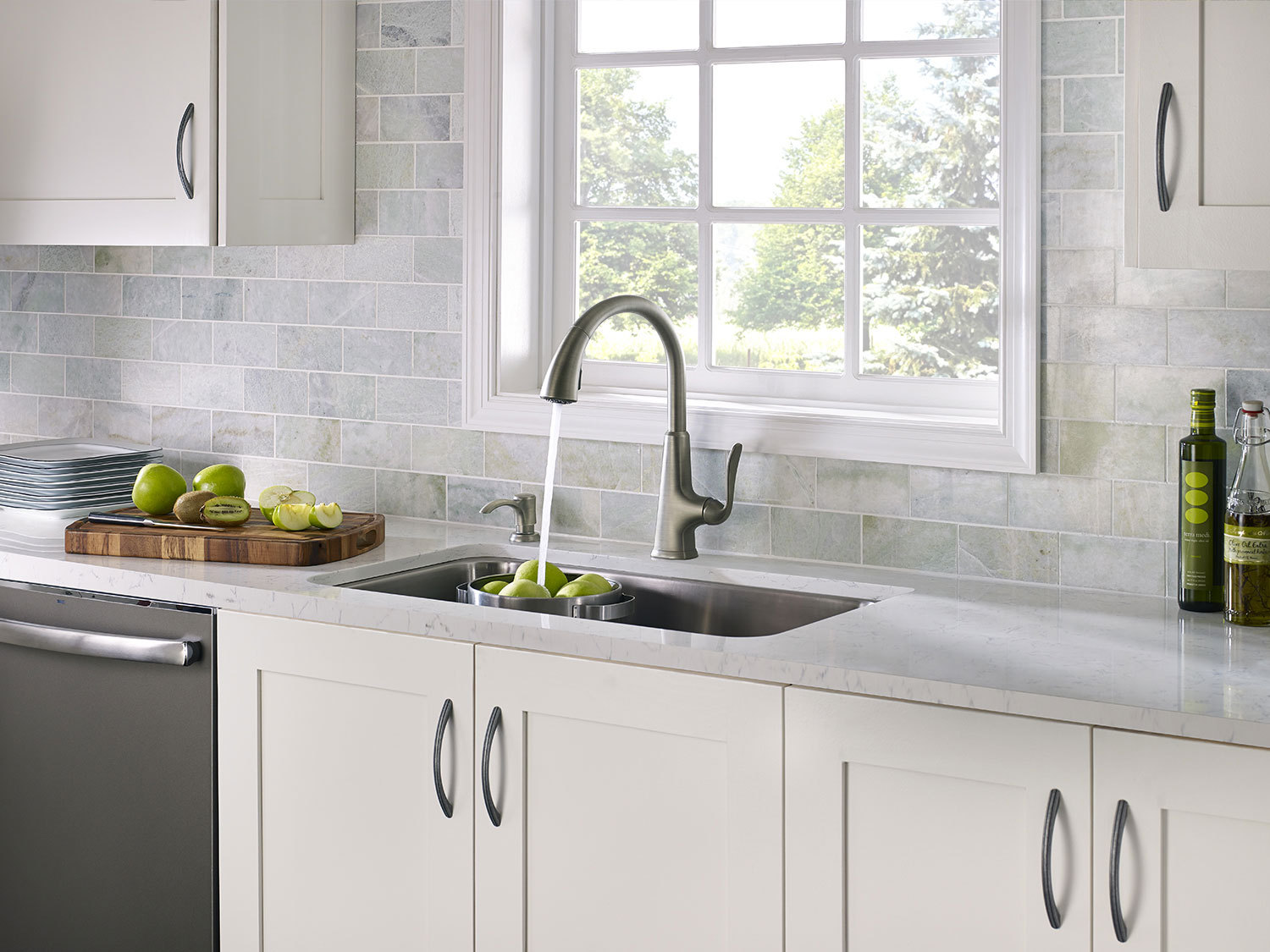 Compliment a Friend and Win a Slate Kitchen  Business Wire