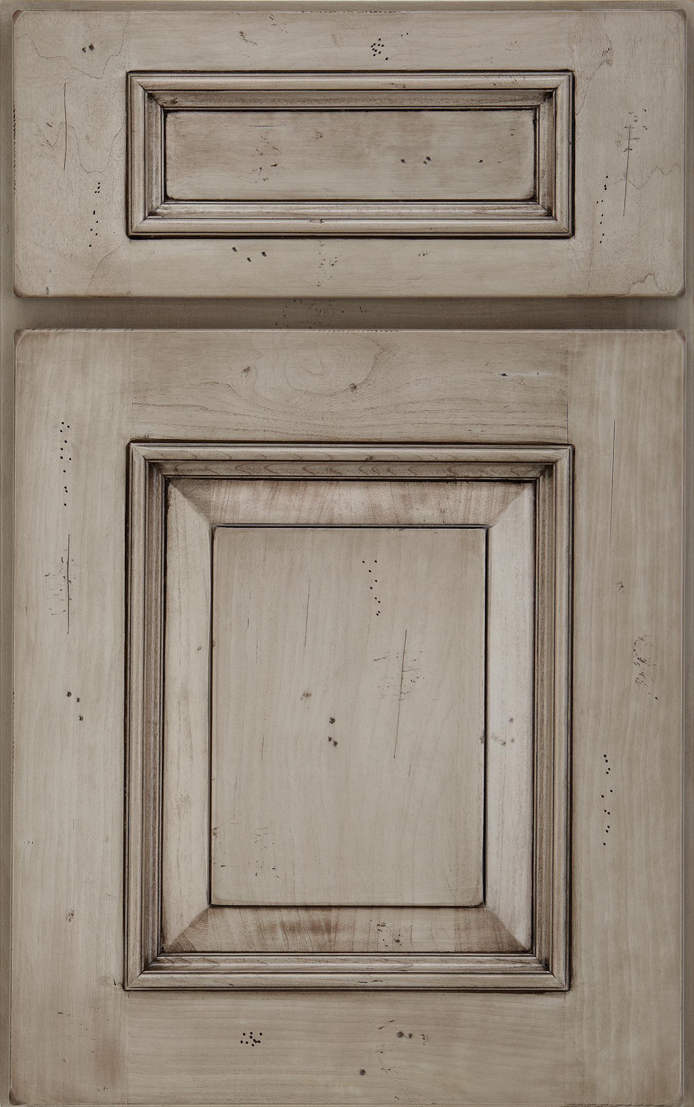 Yorktowne Introduces New Door And Two New Finishes