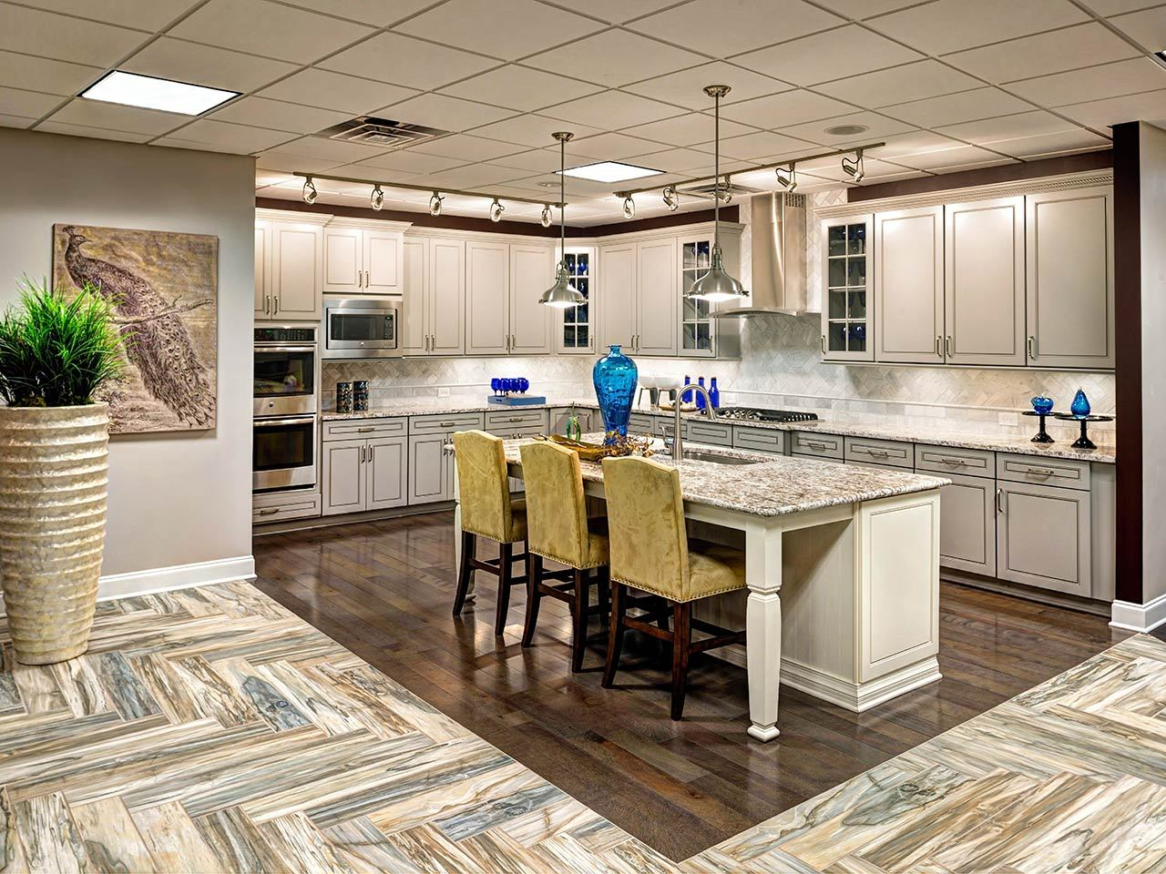 Ryland Homes' New MyStyle® Design Center Opens In Atlanta