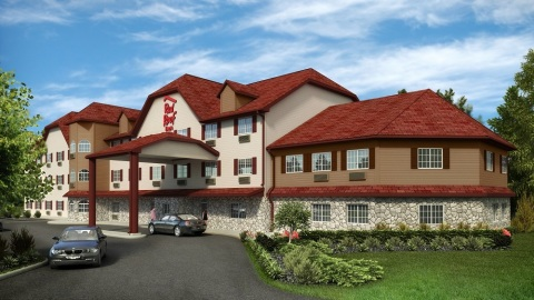 Continuing its impressive growth Red Roof Inn® has opened its 400th hotel located in Council Bluffs, ...