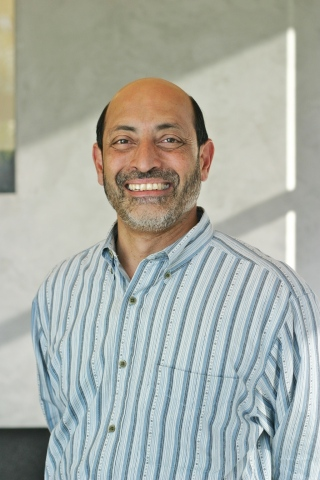 Umesh Mishra, Chairman and Co-Founder of Tranphorm (Photo: Business Wire)