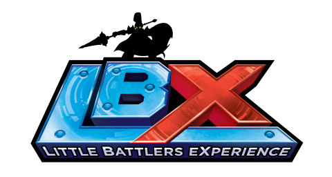 Nintendo hosts an exclusive screening of two new episodes of Nicktoons' LBX: Little Battlers eXperie ...