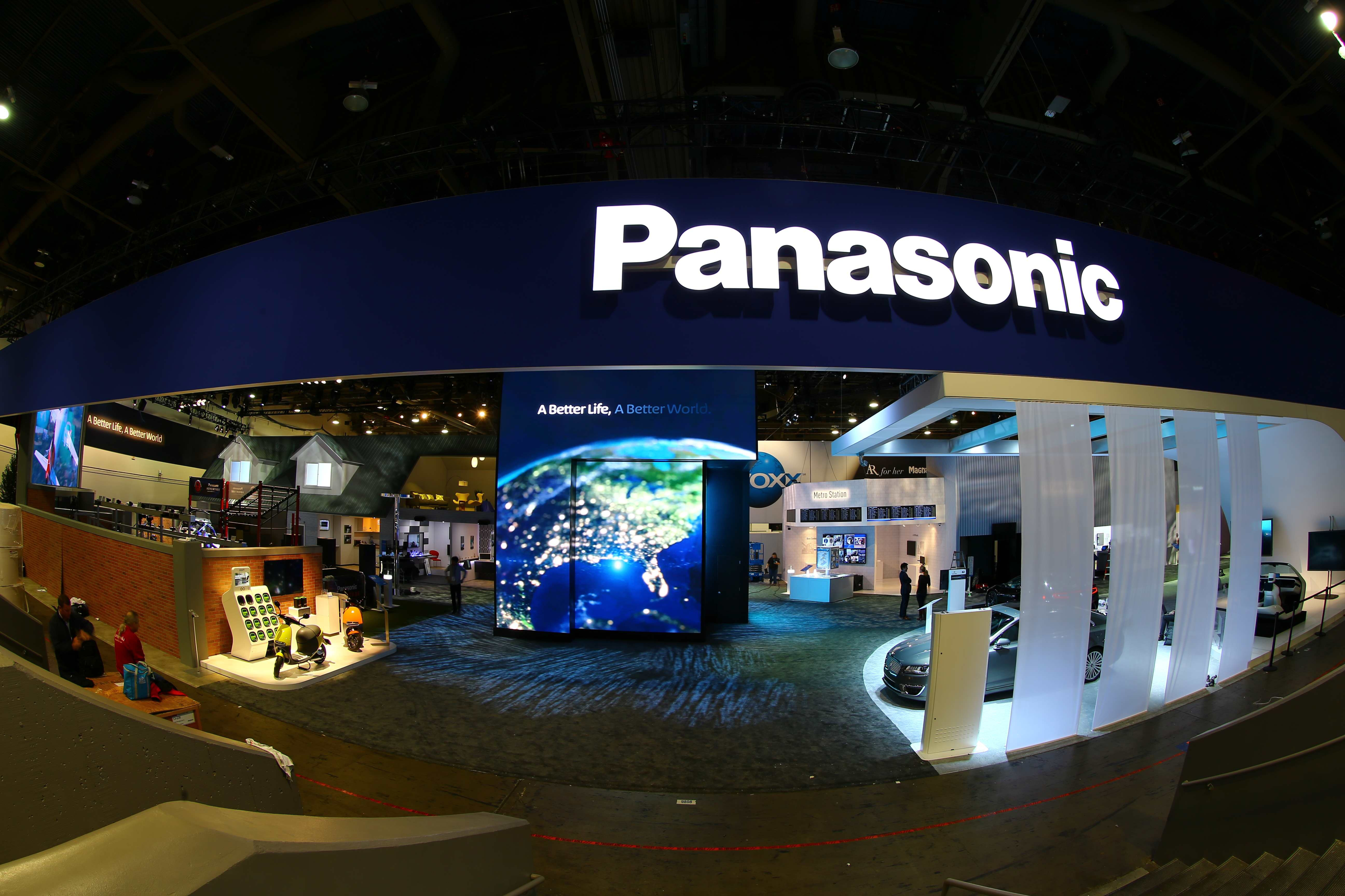 Panasonic Wiring Devices Philippines