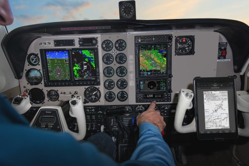small resolution of garmin unveils the next generation of all in one ads b transponders business wire