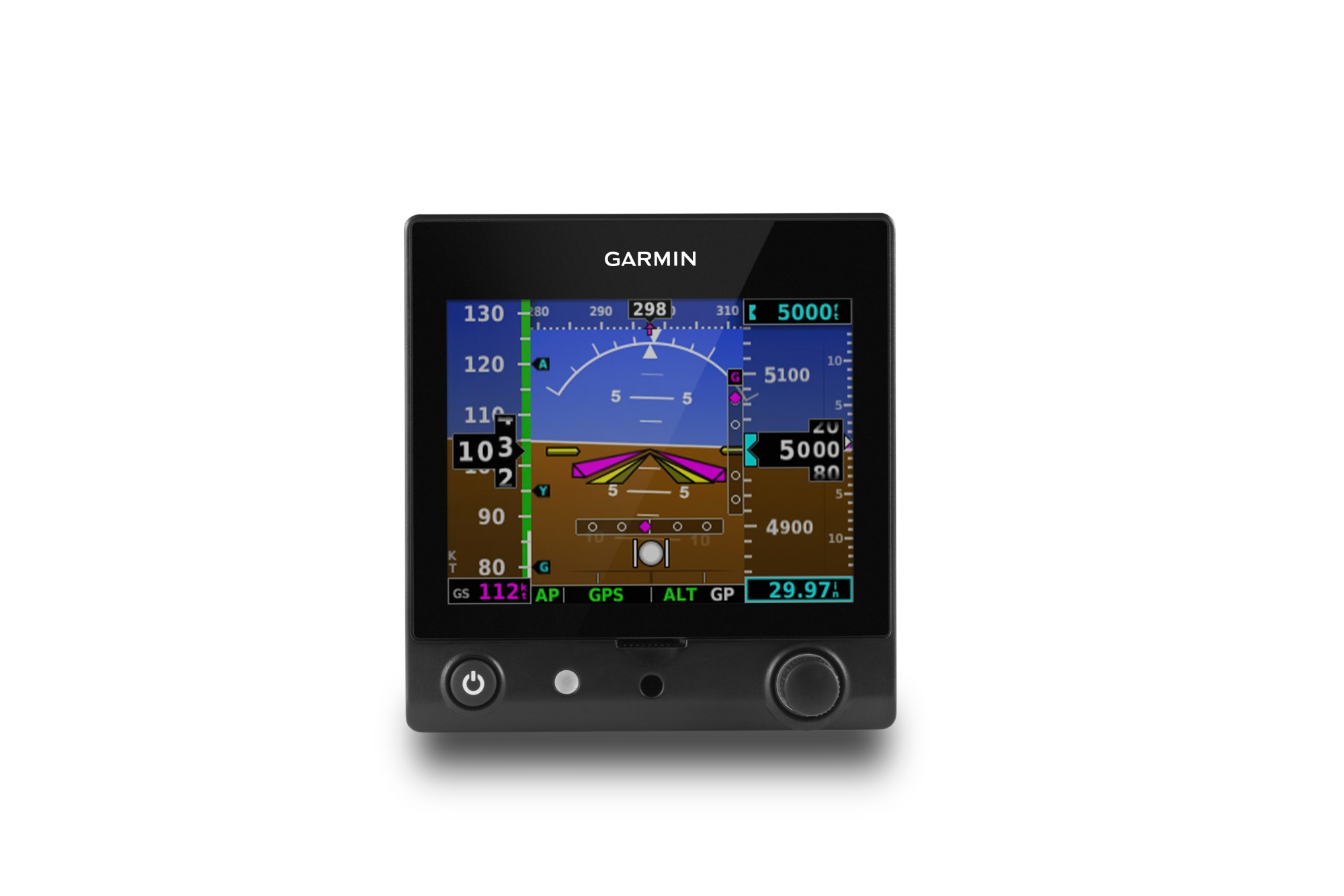 hight resolution of garmin team x introduces the g5 electronic flight instrument for experimental aircraft business wire