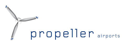 Resultado de imagen para Propeller Airport Investment logo