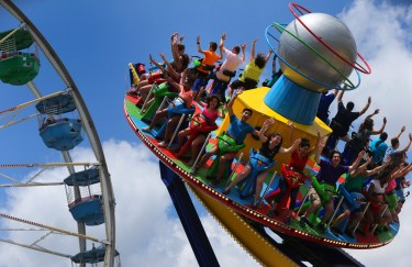 Image result for fiesta texas