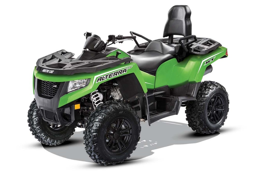 medium resolution of arctic cat introduces first round of 2017 atv and rov models full size
