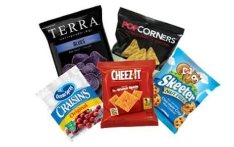 JetBlue, the airline made famous by its unlimited free blue chips and live seatback televisions – today is now offering Cheez-It® crackers and Ocean Spray® Craisins® as part of the airline's free unlimited onboard snack options.