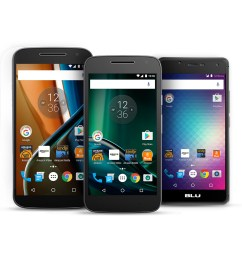 prime exclusive blu r1 hd and moto g are the two best selling unlocked phones on amazon now new moto g play joins the lineup for just 99 99 business wire [ 1080 x 1080 Pixel ]