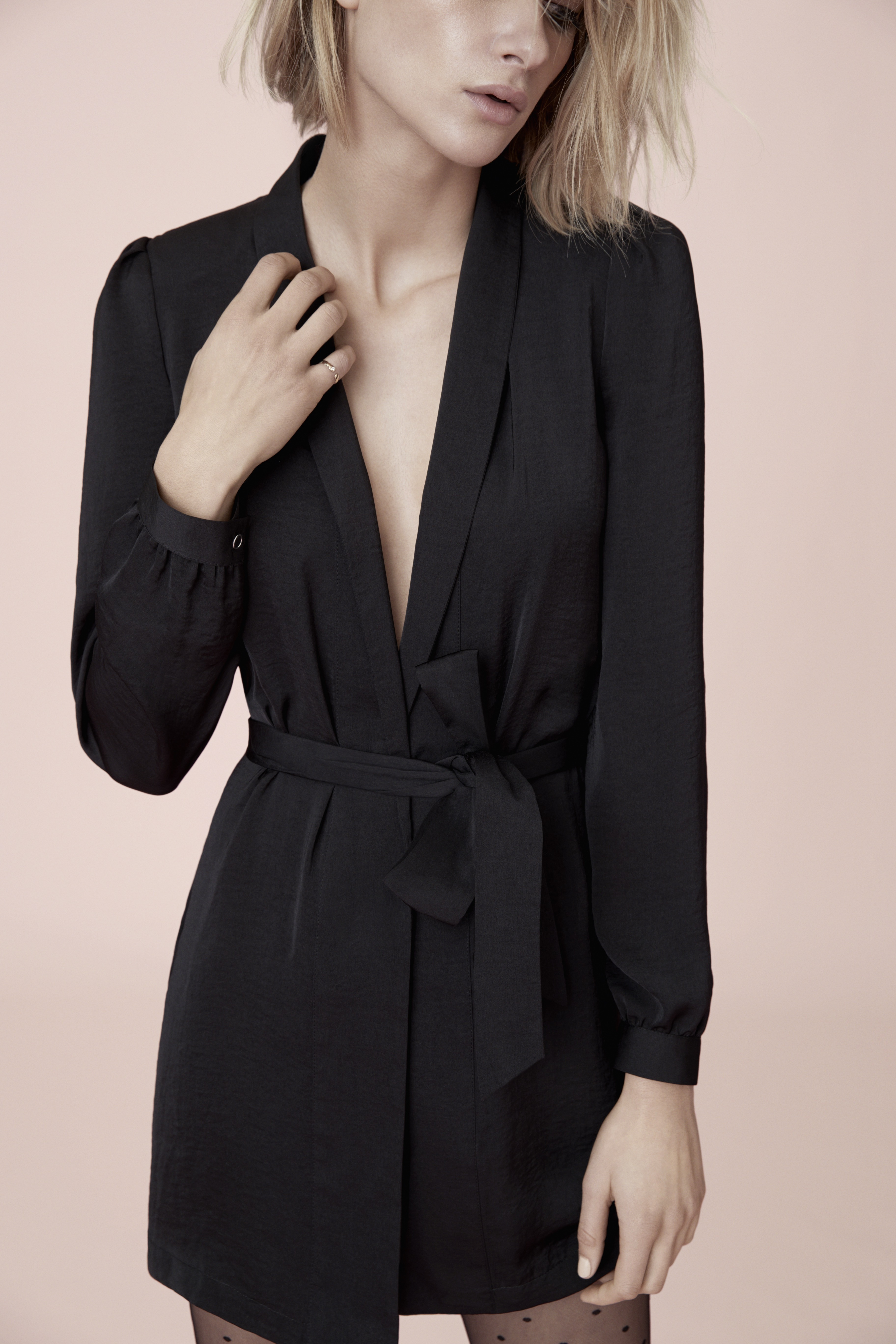 Avec Les Filles By Joyce Azria Now Available At Macy S Business Wire