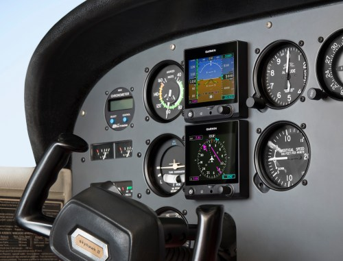 small resolution of garmin introduces the g5 electronic flight instrument as a dg hsi in certificated aircraft business wire