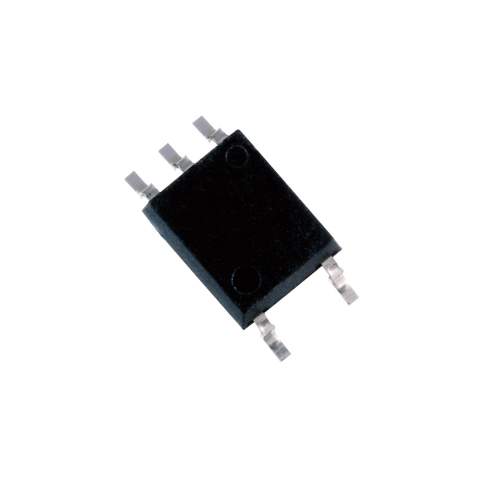 "Toshiba: ""TLX9310,"" a low power consumption photocoupler housed in a 5pin SO6 package for high speed ..."