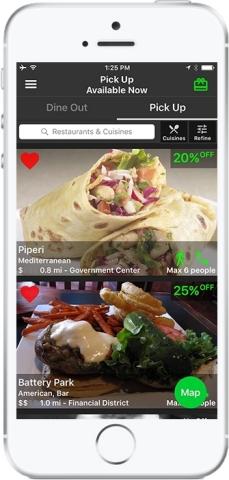 GoPapaya app (Photo: Business Wire)