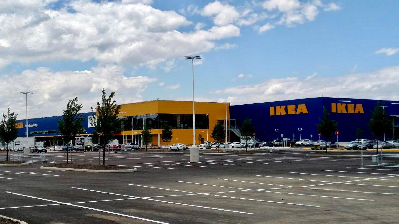 ikea to offer swedish food fun furnishings and